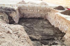swimming pool excavations perth